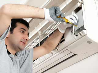 aircon installation & services