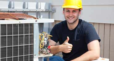 Air Condition Repairing Services